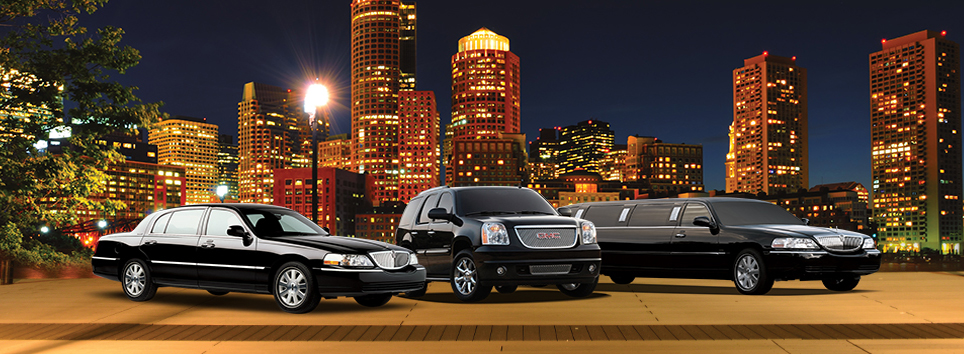 Feliciano Limousine has the Most Diversified Fleet in the Seacoast