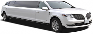 Two new limousines added to the fleet!